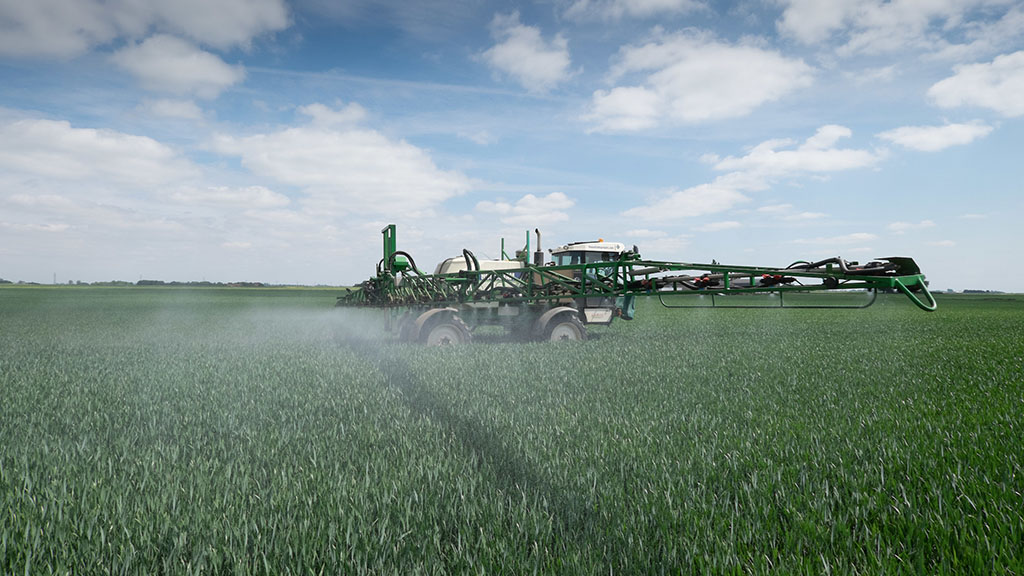 The CropTec Show: Addressing the crop protection challenge