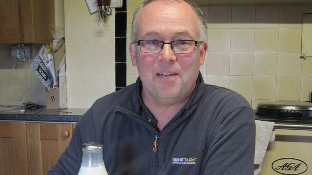 A2 milk set for revival following aims to relaunch product