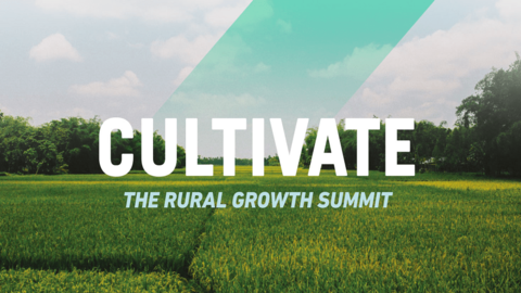 VIDEO: Cultivate Conference aims to inspire business mindset for farmers