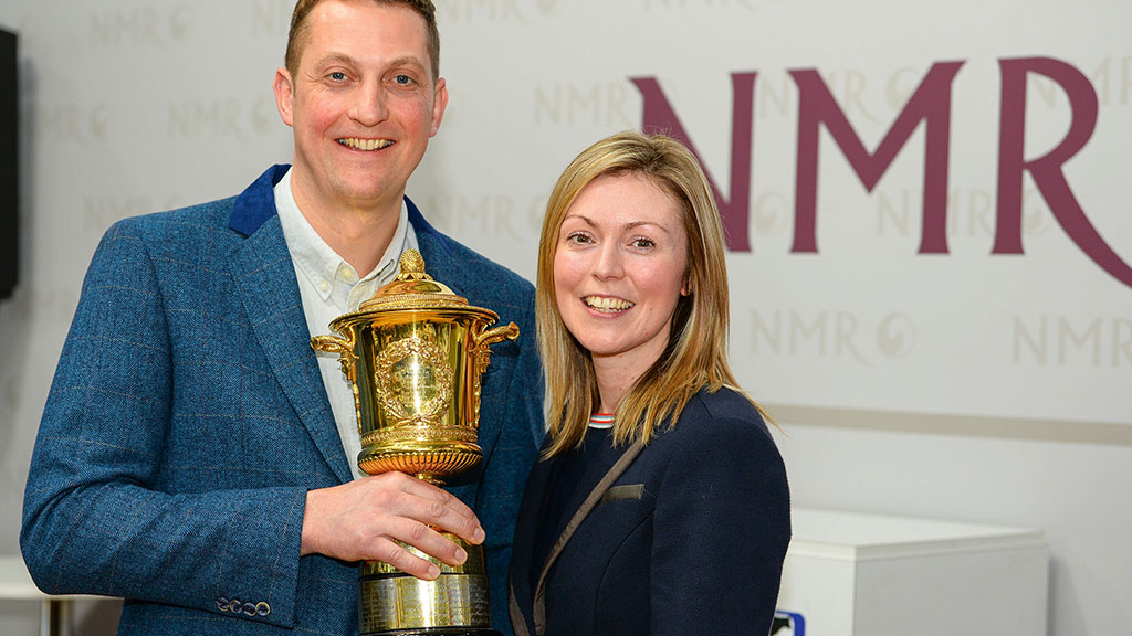 Ayrshire farmers take 2019 Gold Cup title