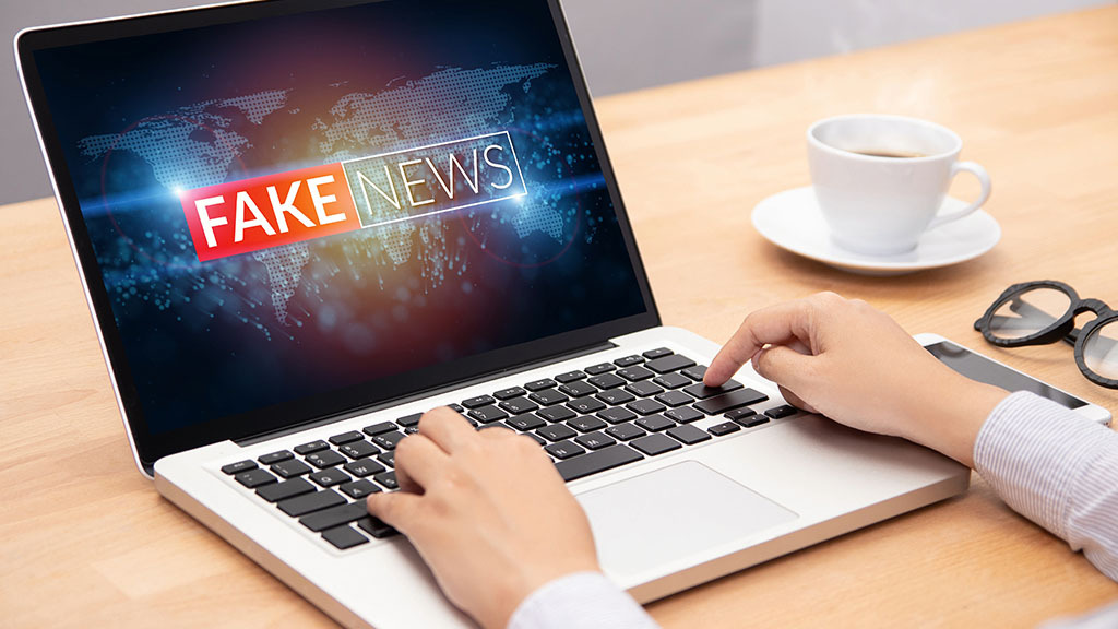Arm farmers with facts to fight fake news