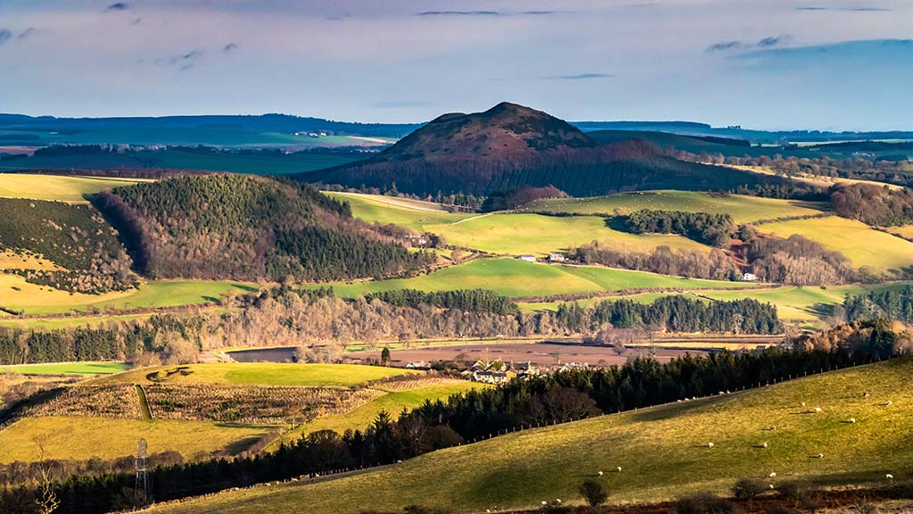 Scotland cannot meet climate change targets without farmers' backing