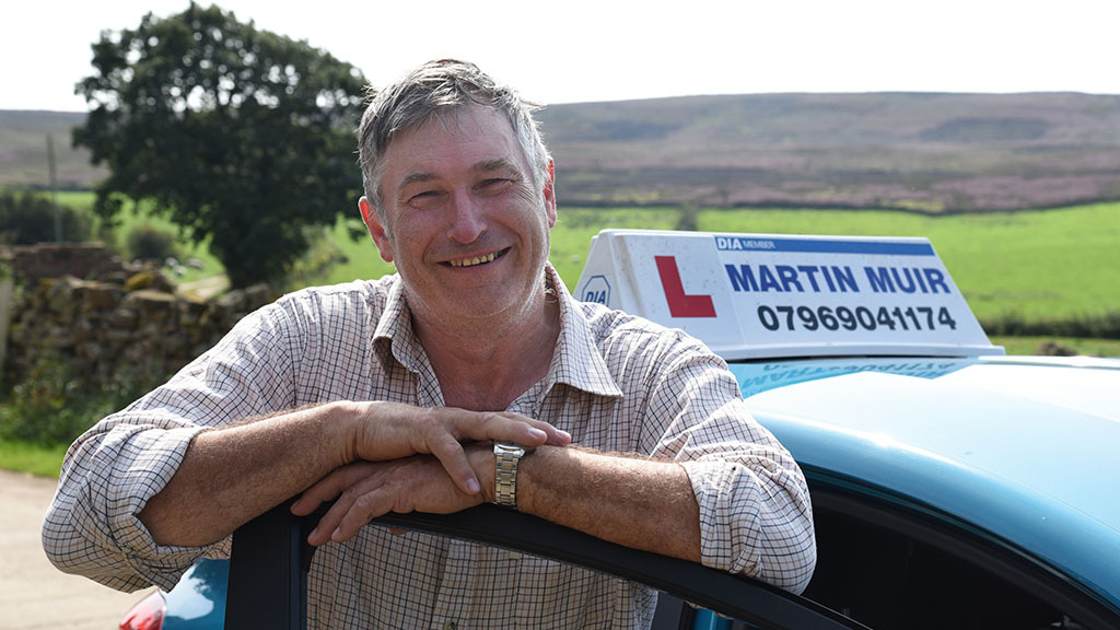 Diversify or let the farm go? One Cumbrian farmer finds alternative income to keep business going