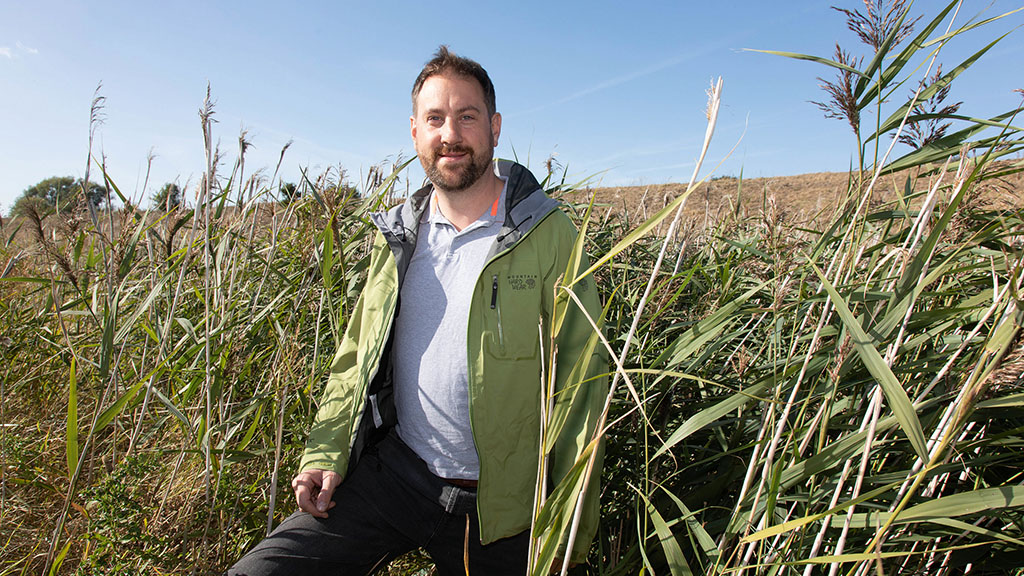 In Your Field: Tom Clarke - 'About 500 seagulls bobbed on the unwanted potato lake'