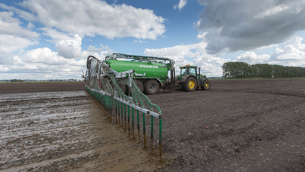 Top tips on getting started with digestate
