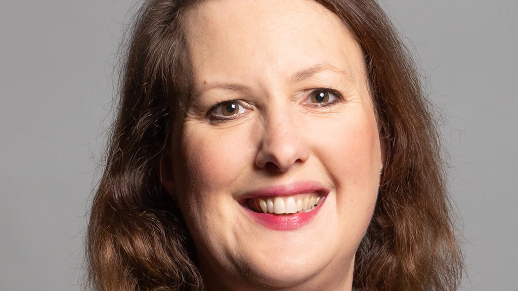 Who is Defra's new Minister, Victoria Prentis?