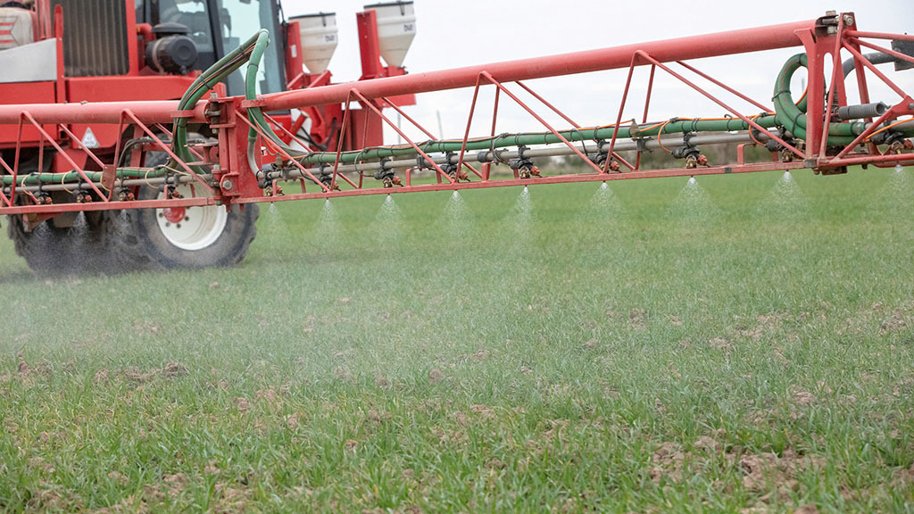 Fungicide stewardship advice updated following loss of CTL