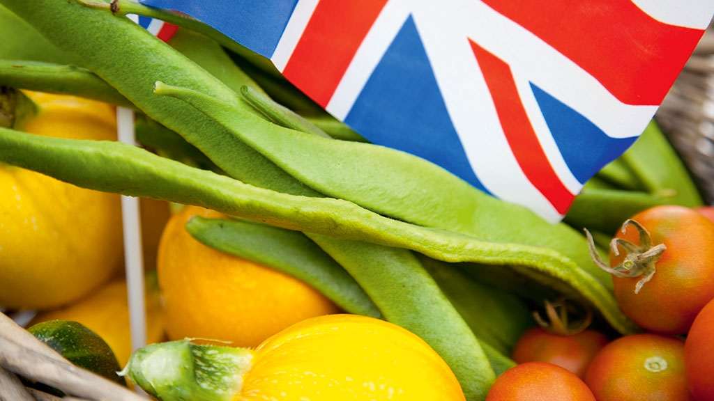 From the editor: Agriculture's workforce must be a priority for 'Brand Britain'