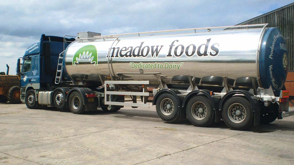 Meadow Foods to open £4m plant-based site to meet demand for dairy alternatives