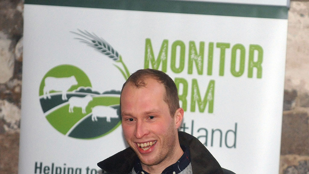 Monitor farm makes changes to significantly up output