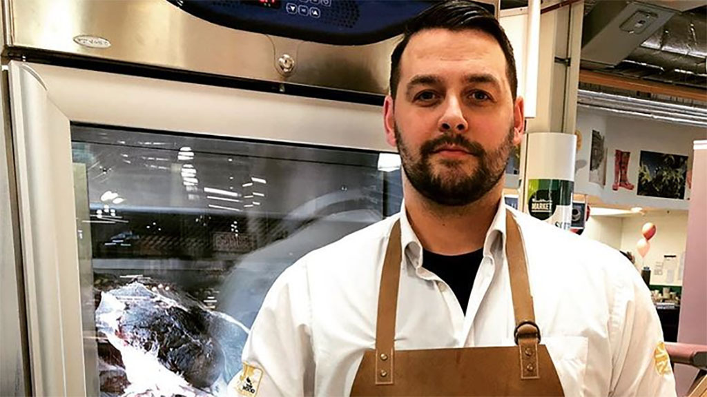 Tom Wood: The Artisan Butcher