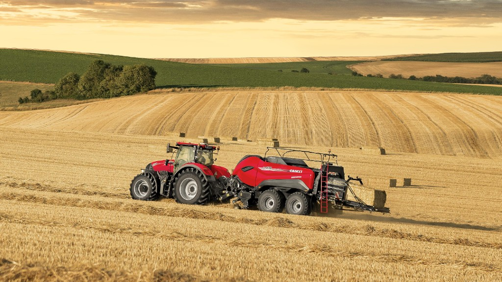 Collings Brothers dropped from Case IH dealer lineup