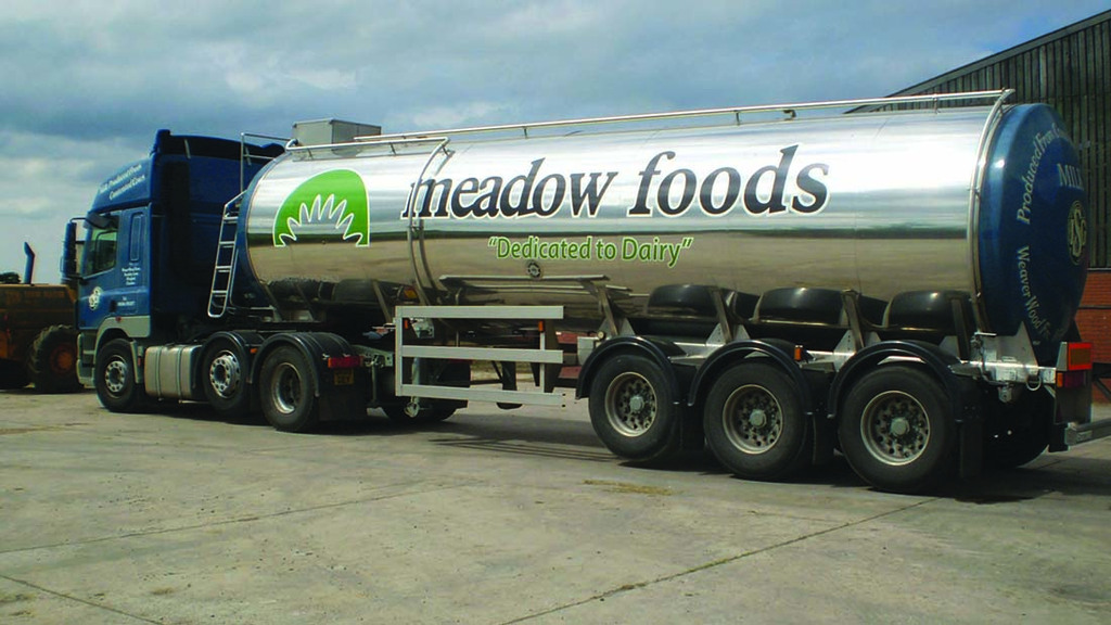 Meadow Foods announces price rise for June