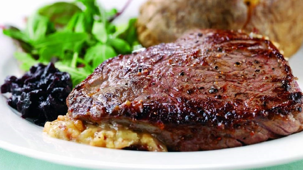Best of British: try these beef classics with a twist