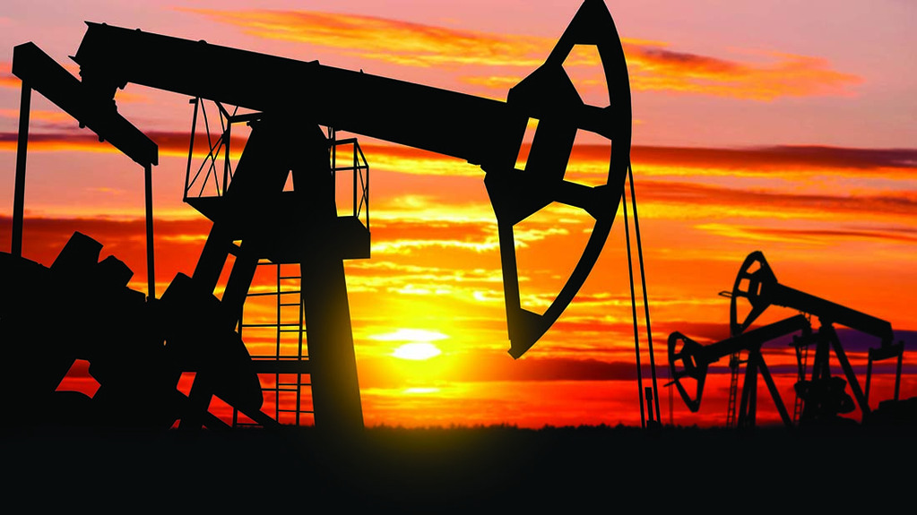 Oil price crashes to 20-year low