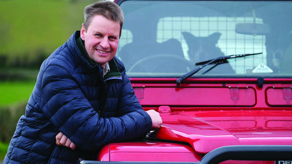 GRASS AND SILAGE SPECIAL: 'Soil fertility drives everything'