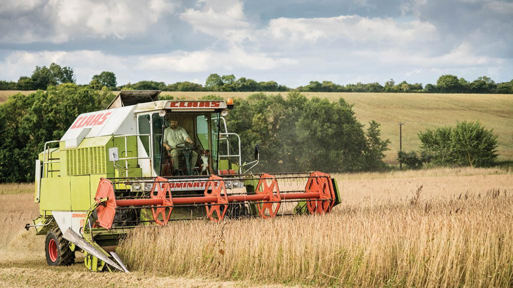 Arable Farming magazine's April 2020 digital edition