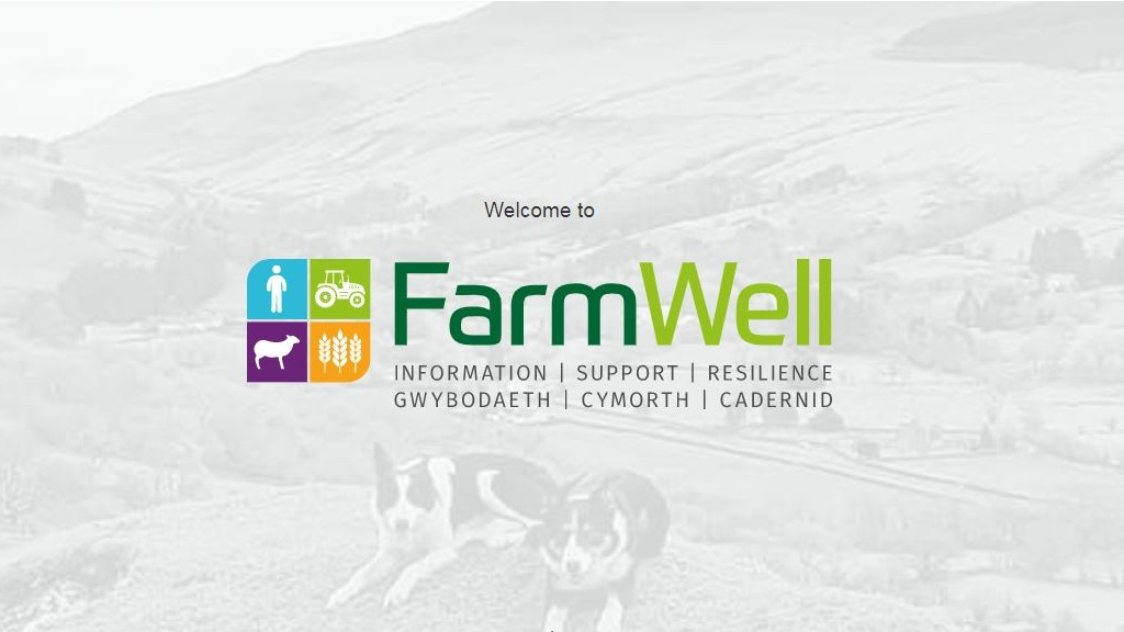 FCN launch Farmwell Wales