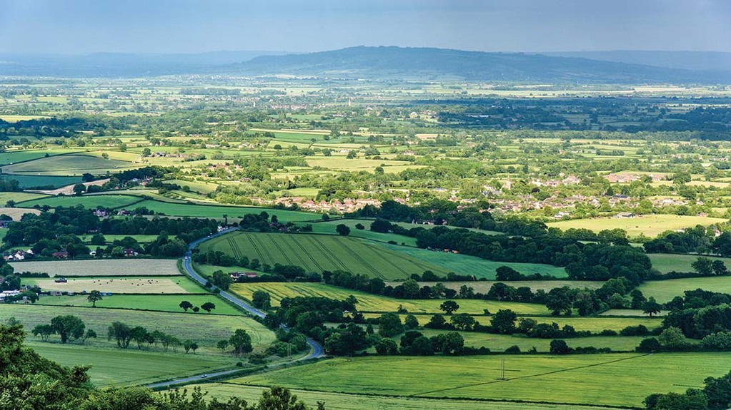 Reasons to celebrate what the future holds for the countryside