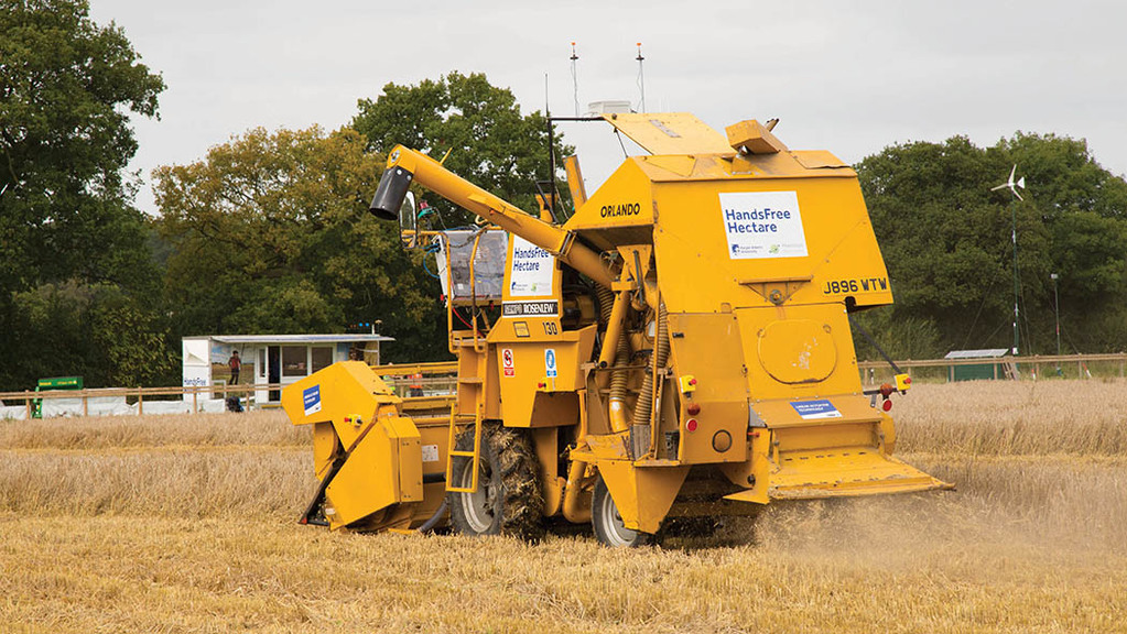 Arable Farming magazine's May 2020 digital edition