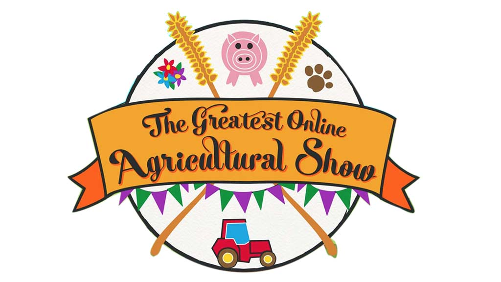 First virtual ag show raises £16,000 for farming charities