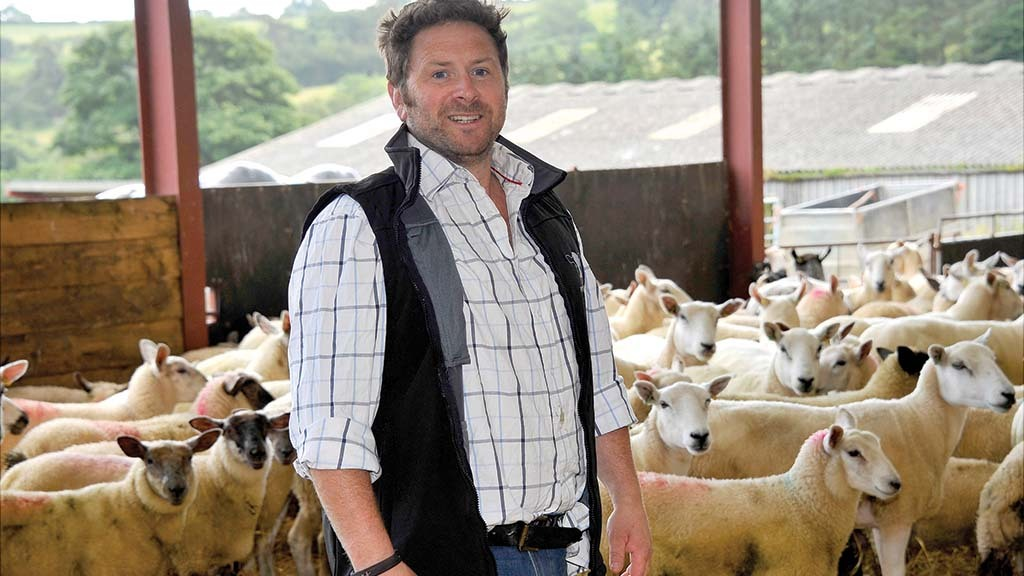 In Your Field: James Powell - 'Cattle won't be turned out while we have plenty of fodder'