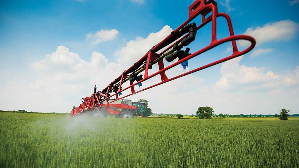 Cereals Live: Why non-chemical biocontrols could be cost effective in broadacre farming