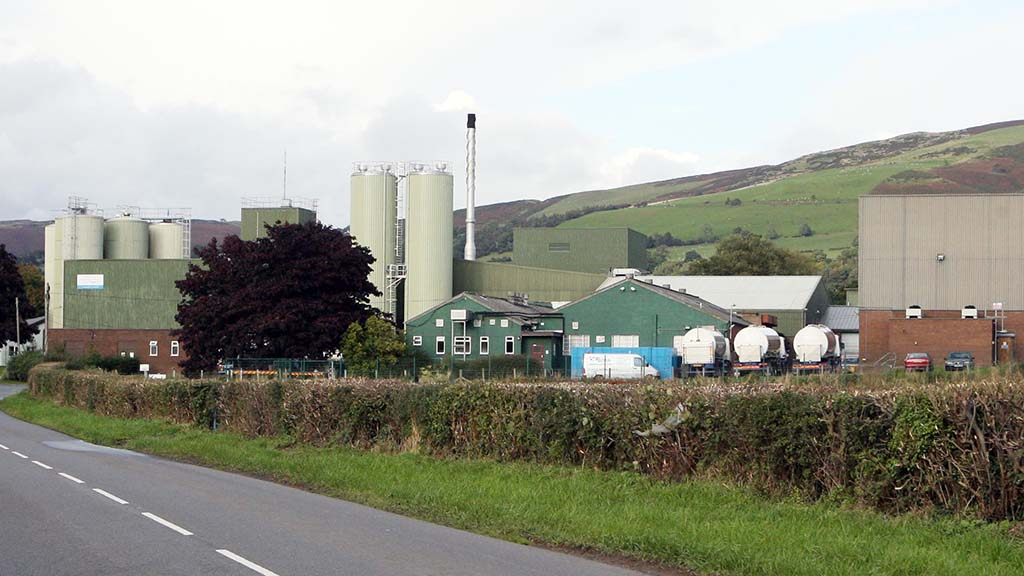 Proposed sale of Arla processing plant sparks concern among industry leaders