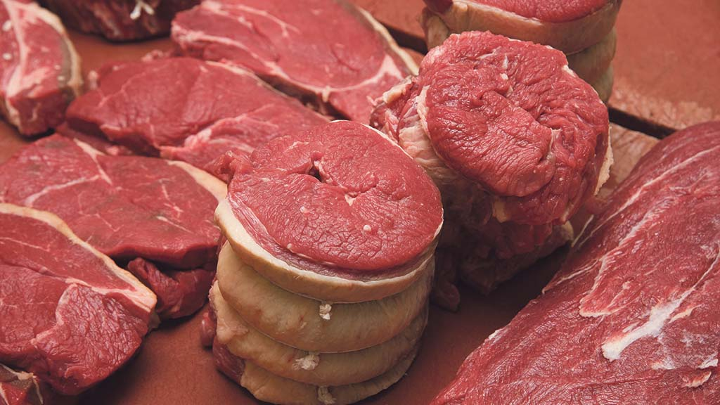 """Foodie cuts saw some good increases too, like belly slices and tenderloin fillet."""