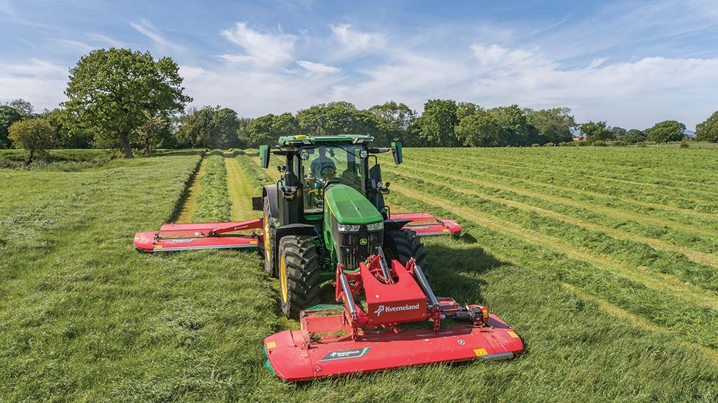 On-test: Has John Deere finally got the 7R tractor series right?