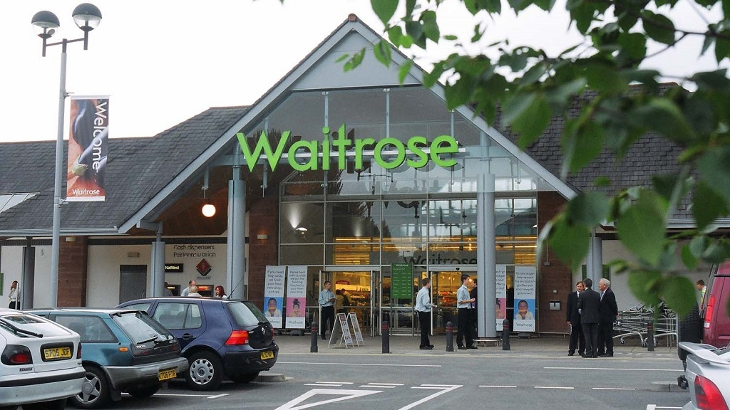 OFC21: Waitrose boss says customers may not want to buy gene-edited food