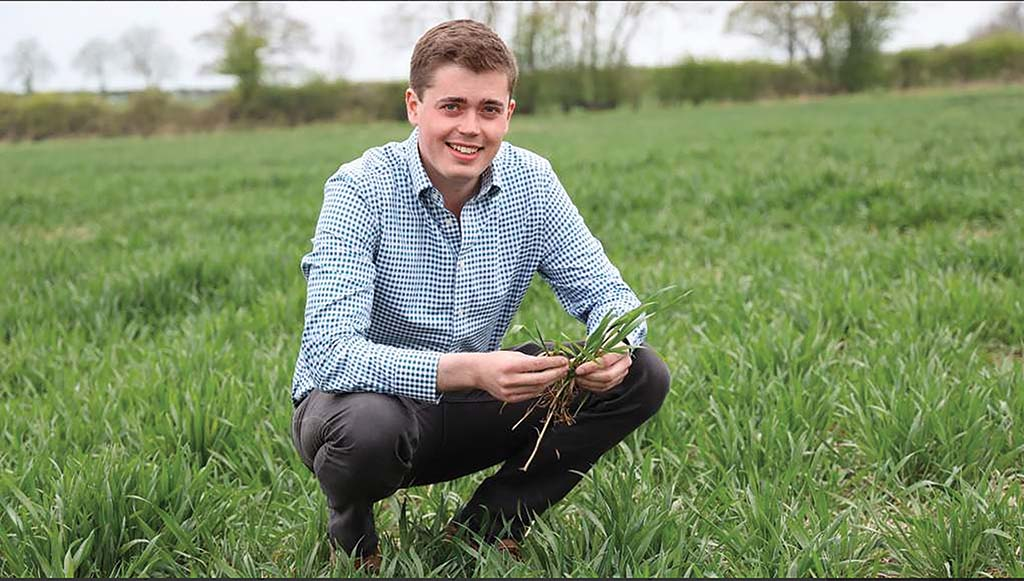 #ThisIsAgriculture & Covid-19: Rory Galloway