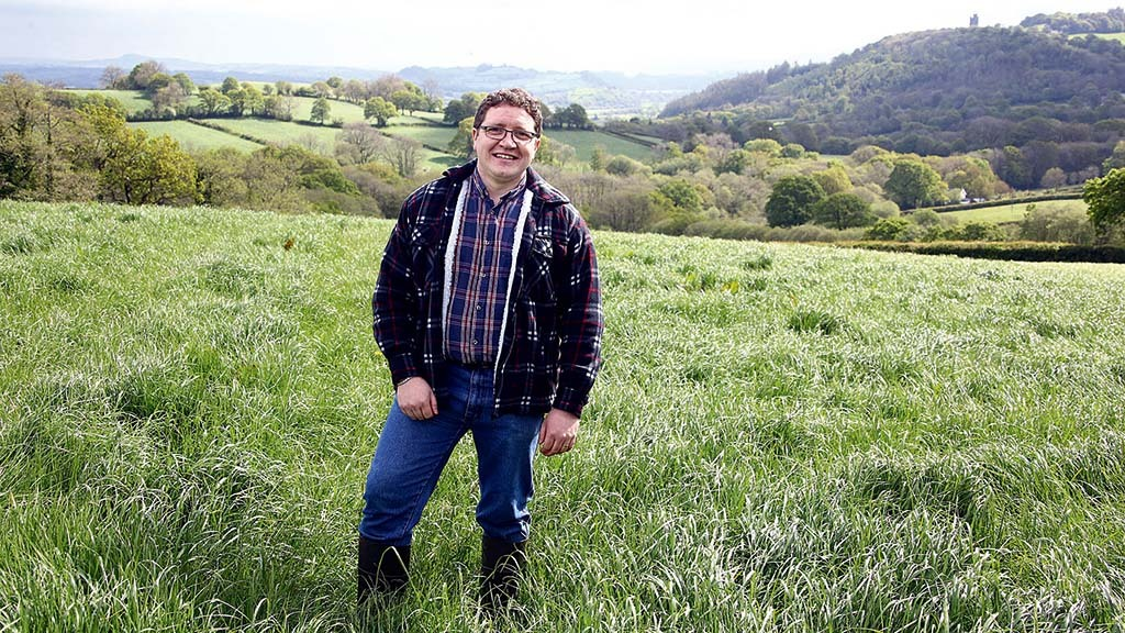 Farming Matters: Hefin Jones - 'It is high time high speed broadband reached all rural areas'
