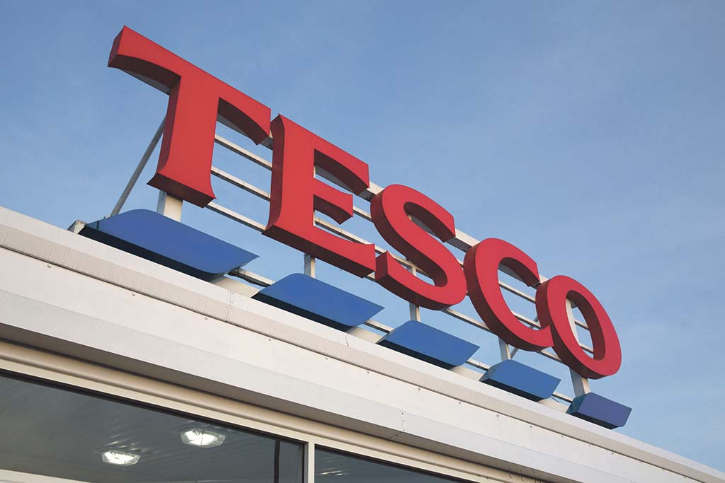 Countryside Alliance hits out at Tesco plan to boost fake meat sales by 300 per cent