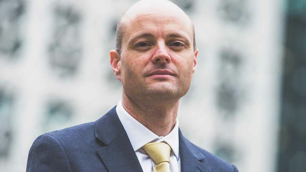 Paul Smith, managing director at the Strategic Land Group