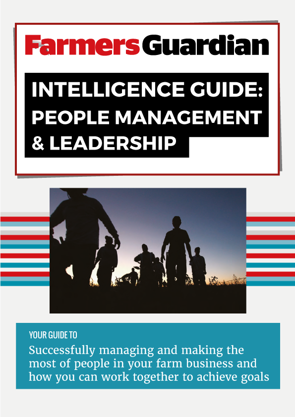 People Management and Leadership