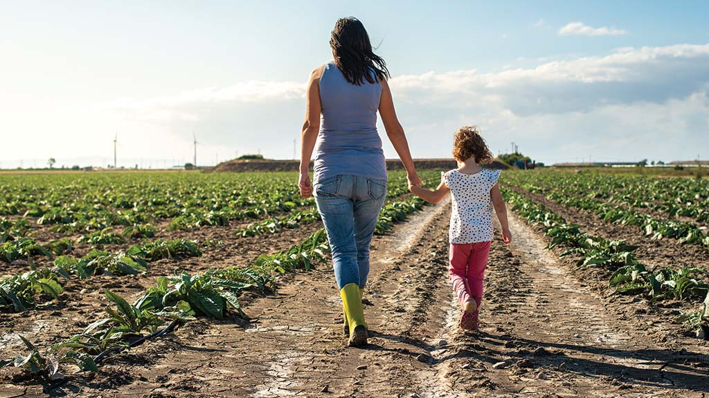 Farming is not 'child's play', warns industry