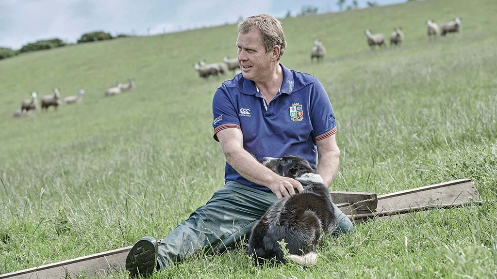 Sheep special: Reputation key for Bluefaced Leicester and Mule breeder