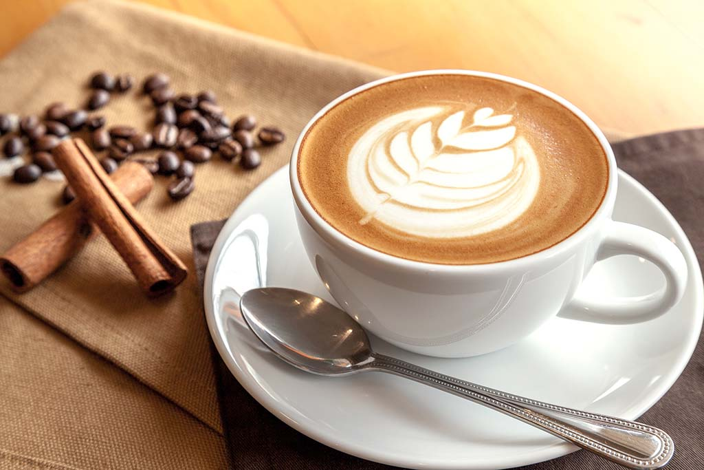 Some dairy market stability despite squeezed coffee shop sales
