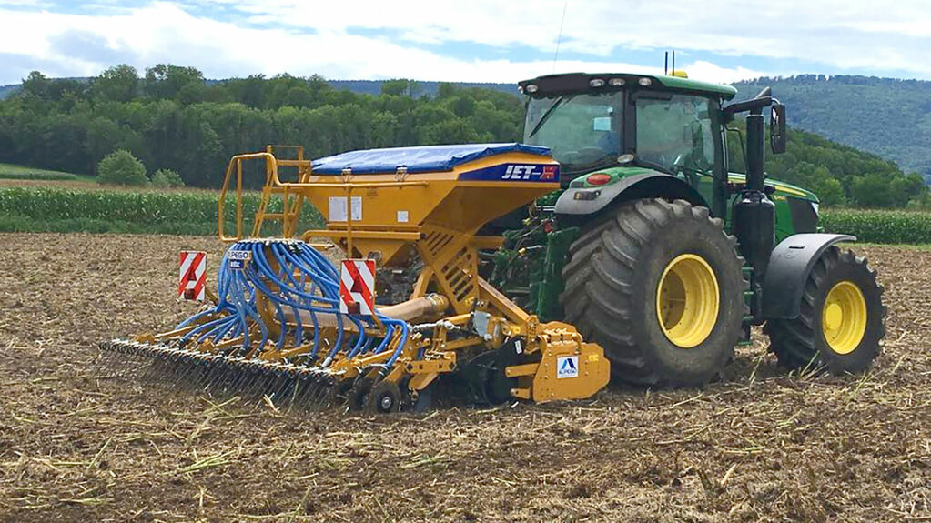 User story: Alpego combi-drill offers all weather drilling capabilities