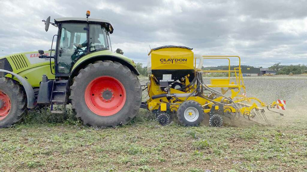 Survey reveals contracting's key role in supporting farm incomes