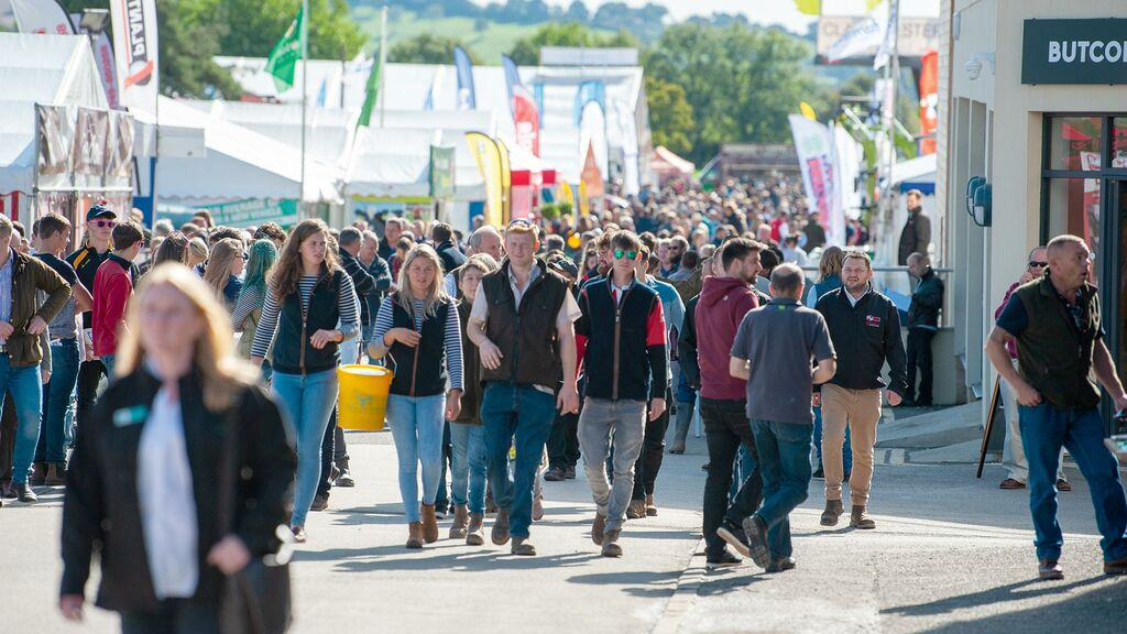 Dairy Show 2020 cancelled