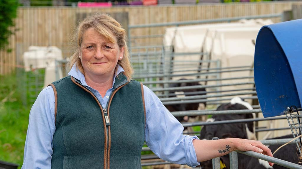 In your field: Rachel Coates - 'Social media thread got me thinking about wool'