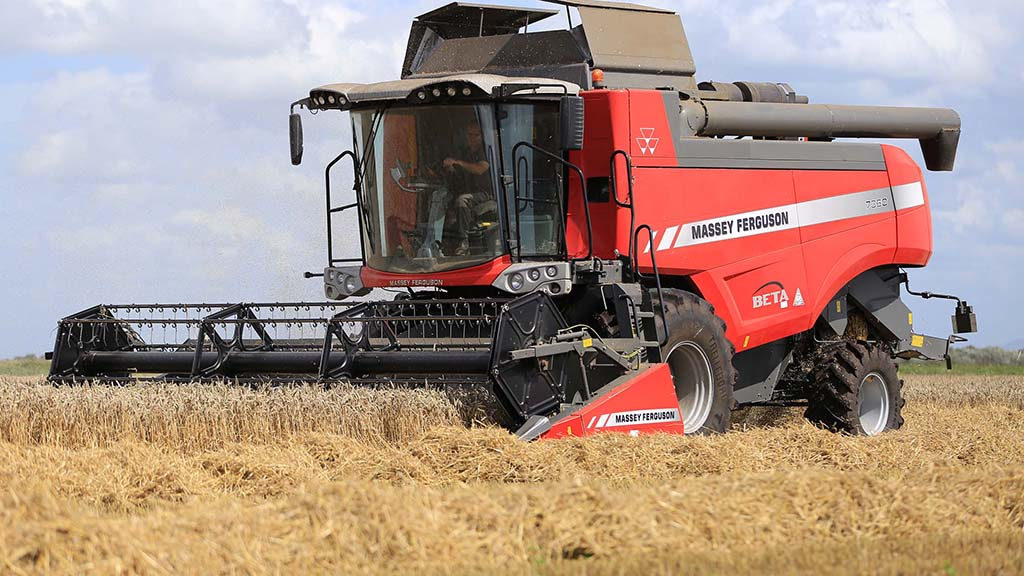 To buy or hire: Cutting through combine choices