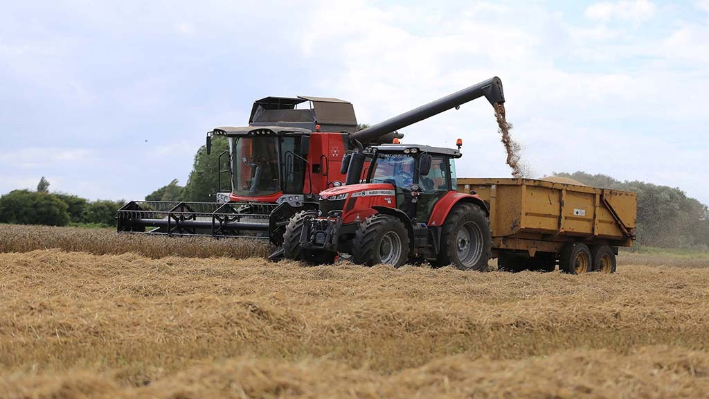 User story: Limiting compaction with compact combine