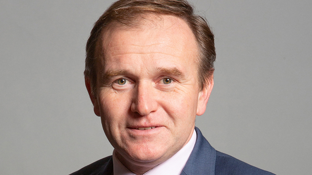 George Eustice claimed the UK will have 'regained independence' after a no-deal Brexit.