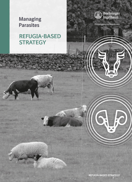 Managing Parasites - Refugia-Based Strategy