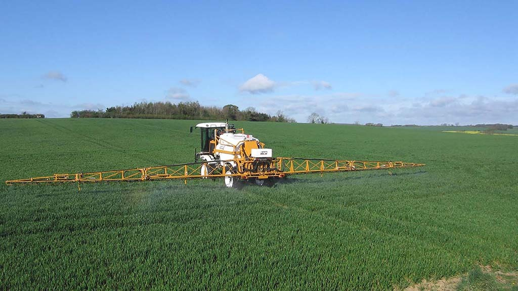 Four top crop nutrition tips ahead of winter