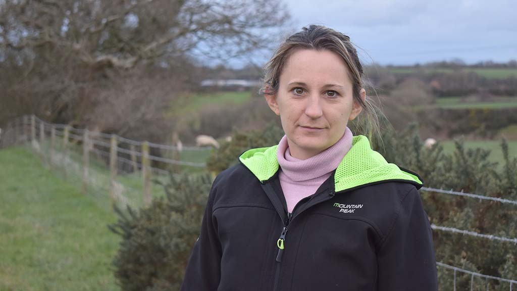 Top grassland management slashes costs on Welsh farm