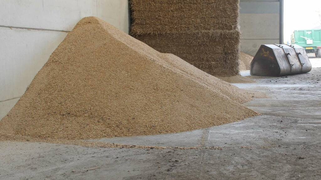 Keeping an eye on the grain market - December 3 update